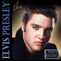 Cover Elvis Presley - Elvis [2010]